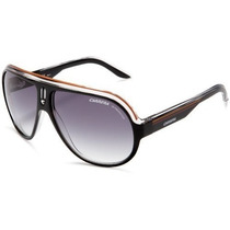 Gafas Carrera Speedway / S Navigator Sunglasses Marco Negro