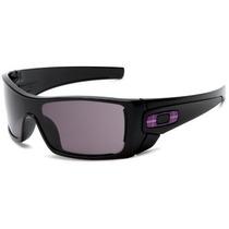 Gafas Oakley Gafas De Sol Batwolf Marco Negro Pulido / Lent