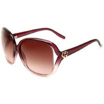 Gafas Gucci De La Mujer Gucci 3500 / S De Gran Tamaño Gafas