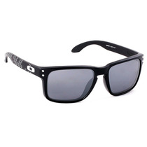 Oakley Holbrook Matte Black - Black Iridium B1b Collection