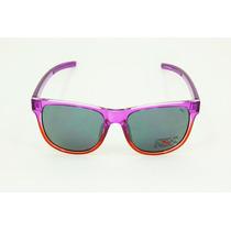Lentes De Sol Puma Púrpura Naranja