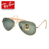 Ray Ban 100 % Garantizado !! Made In Italy Mod Rb3030-l0216