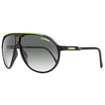 Gafas Carrera Champion Sunglasses Black Yellow - Champion C