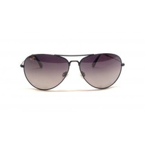 Gafas Maui Jim Mavericks Gafas De Sol Polarizadas Frame Neg