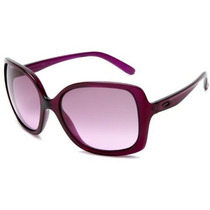 Gafas Oakley Gafas De Sol Invitan Oval Jugo Marco Uva / Neg