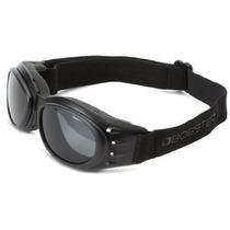 Gafas Bobster Cruiser 2 Goggles,black Frame/3 Lenses (smoke
