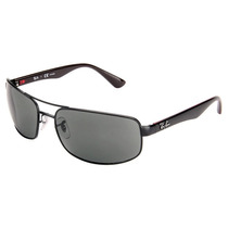 Ray Ban Rb 3445 006/p2 Polarized Grey Classic
