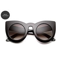 Gafas Alexis Ronda Cat Eye Sunglasses