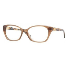Gafas Versace Ve3170b Gafas Transparent Brown-54mm
