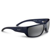 Gafas Maui Jim Seawall Gafas De Sol Polarizadas - - Hombres