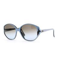 Gafas Christian Dior Blue Authentic Women Vintage Sunglass