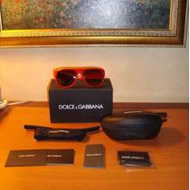 Lentes De Sol Dolce & Gabbana 100% Originales