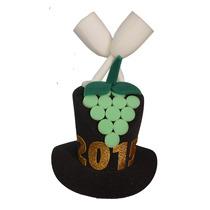 Sombreros Para Celebrar El Fin De Año Y Navidad