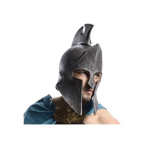 Casco Gladiador, 300, Spartano, Temistocles Para Adultos