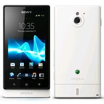 Sony Xperia Sola Mt27i Telefono Celular