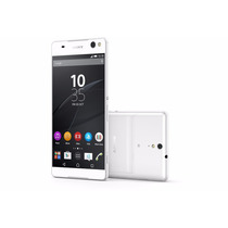 Sony Xperia C5 Ultra Blanco 2 Días De Uso