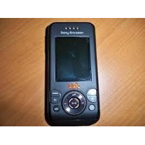 Refacciones Sony Ericsson W580
