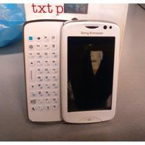 Sony Txt Pro,liberado De Fabrica O Telcel