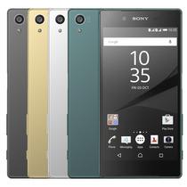 Sony Xperia Z5 4g Lte 32gb Camara 23mp 3gb Ram Pantalla 5.2