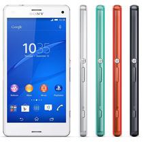 Celular Sony Xperia Z3 Compact D5803 16gb 4g - Envio Gratis!