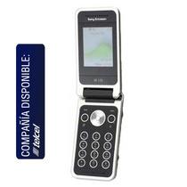 Sony Ericsson R306 Bluetooth Radio Fm Mp3 Mms Sms E-mail