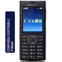 Sony Ericsson Cedar J108a Redes Sociales Cám 2 Mpx Radio Fm