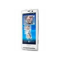 Celular Sony Ericsson Xperia X10a 8.1 Mp 16 Gb Android