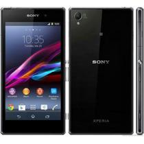 Sony Xperia Z1 16gb Quad Core 20mpx Libre De Fábrica