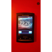 Celular Sony Ericsson Xperia X10 Mini Pro U20 8gb 5mpx Telce