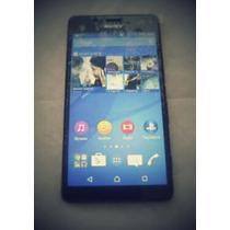 Sony Xperia C4 E 5306 Movistar Cambio Iphone