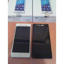 Sony Xperia M4 Aqua At&t( Nextel , Iusacell,unefon)
