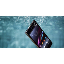Celular Sony Xperia Z1 4g Lte 20.7mp Libre De Fabrica Msi