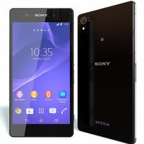 Sony Xperia Z2 D6503 Libre De Fábrica 4g Lte