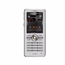 Sony Ericsson R300 Cám Vga Bluetooth Radio Fm Mp3 Mensajería