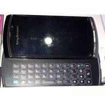 Sony Ericsson Vivaz Pro Hd Liberado 100% Nuevo En Remate