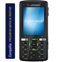 Sony Ericsson K850i Cám 5 Mpx Sms Mms Radio Fm Bluetooth