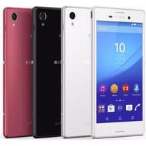 Celular Android Sony Xperia M4 Aqua Dual E2363 4g 16gb