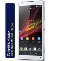 Sony Xperia Zl Cám 13 Mpx Android Apps Wifi Bluetooth Gps