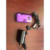 Sonyericsson Z750i Morado Libre Flip Phone. $1799 Con Envio.