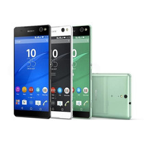 Sony Xperia C5 Ultra 4g Lte Nacional 16gb Octacore 13mp Nfc