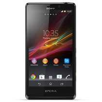 Sony Xperia T Lt30p Android 16gb Gsm Smartphone