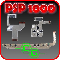 Flex Membrana Bus Para Psp Fat 1000, 1001, 1010 Etc