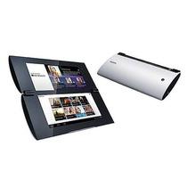 Docomo Sony Tablet P 3g + Wifi
