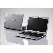 Laptop Sony Vaio Bca.mod. Sve14aa12u En Partes