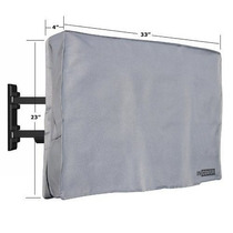 Incover 32 Outdoor Tv Cover - Water And Dust Resistant - F