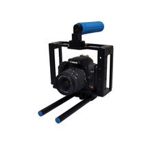 Soporte Opteka Cxs-500 X Cage Pro P/ Camaras Dslr Video Mn4