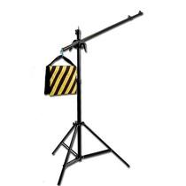Soporte Stand De Luz Para Estudio Fotografico Video Vbf