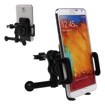Soporte Celular Universal Automovil Iphone Samsung Lg Note