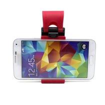 Soporte Celular Universal Auto Volante Samsung Nokia Lg Htc