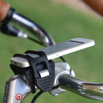 Nite Ize Handlebar Soporte Extremo Iphone 6 En Manubrio Bici